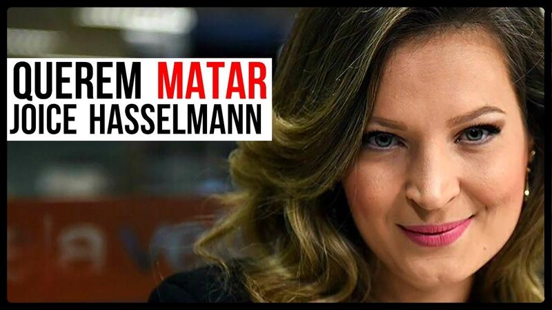 Joice Hasselmann SomosTodosJoice