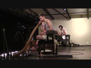 Олег Субботин, музыкант и целитель, о Hypnotic Sound Healing Concert