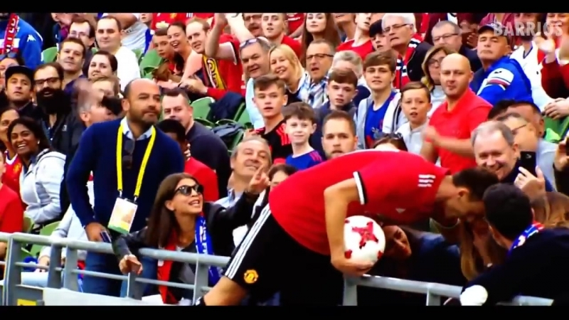 УВАЖЕНИЕ В ФУТБОЛЕ - FOOTBALL RESPECT