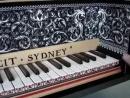 Транспозиция на клавесине