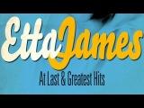 Этта Джеймс- американская блюзовая и R&ampB певица.