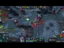 Espada vs Winstrike The International CIS QL game 3 NS Maelstorm