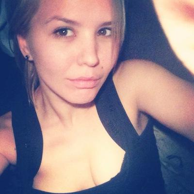 Алена Вишнякова