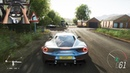 Ferrari 488 GTB - Forza Horizon 4 Logitech g29 gameplay