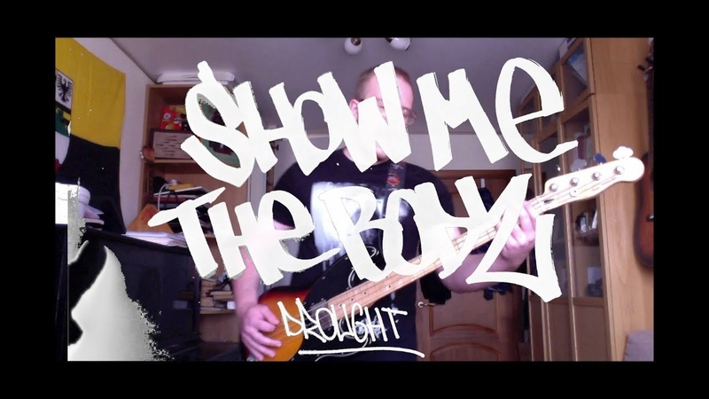 Show Me The Body – Drought (Bass Cover)