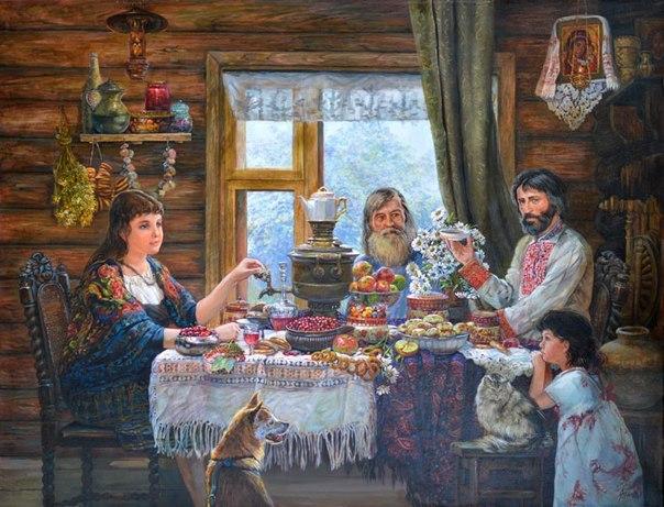 Протоиерей Валентин Мордасов: \