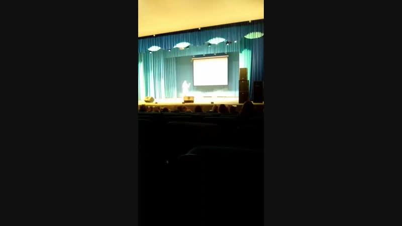 Даша Мыльникова - Live