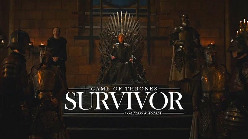 Game of Thrones   Survivor