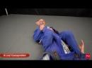 Self Defense Choke from Behind Counter 2
