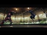 Kenjutsu Tenshin Shoden Katori Shinto Ryu   Shobukan Vietnam Dojo 2014
