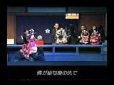 文楽「曽根崎心中」(3/4) 天満屋の段