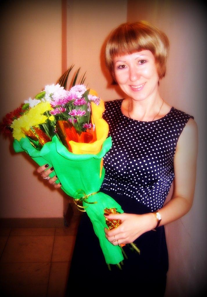 Albina Karimova, Нефтекамск - фото №11