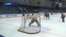 Любители забивать Открытый межпоселенческий турнир по хоккею набирает обороты