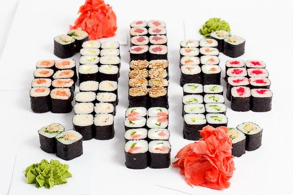кухни роллов, Тольятти в - японской Sushicool доставка суши,
