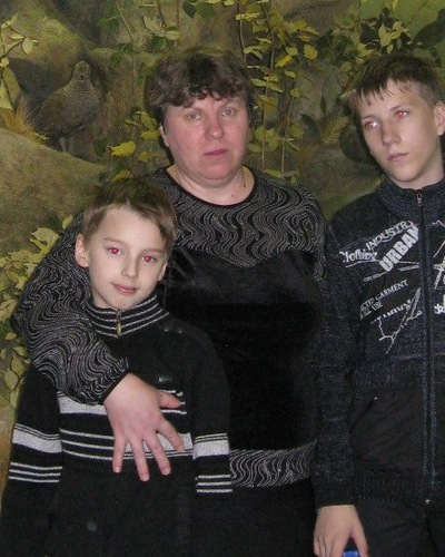 Ирина Долбня, 26 февраля , Москва, id196359568