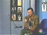 Manic Street Preachers-Suicide is Painless (live in Thailand)