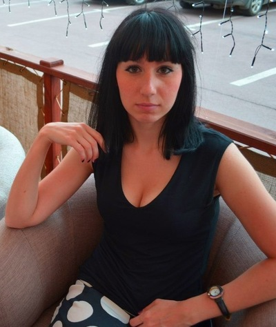 Таня Матковская, 7 января 1992, Горловка, id125032579