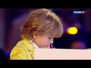 Елисей Мысин Ф.Шопен