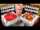 Удар ПО ПЕЧЕНИ Торт за 5000 рублей Славный Обзор