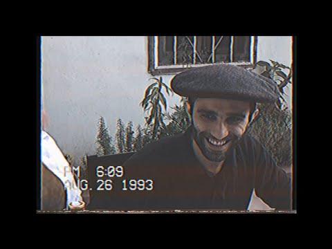 Bakılının gündəliyi 2 VHS