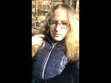 Аня Резникова Live