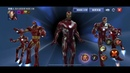 T3 Iron Man - 1,856,933 points)