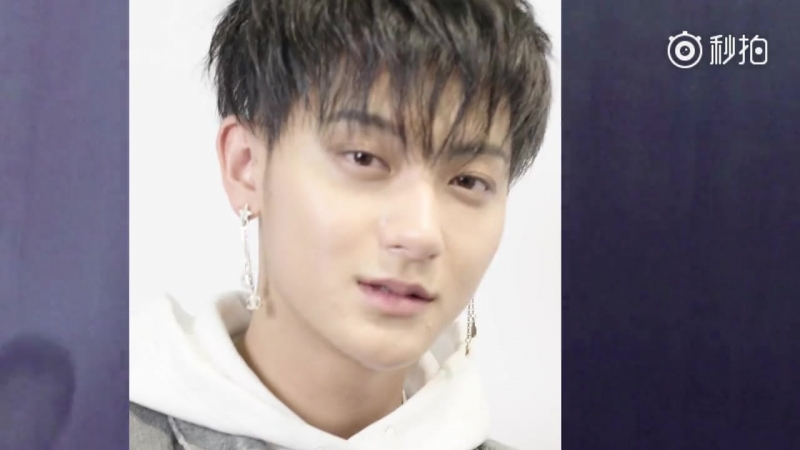 [PREVIEW] 180313 Esqire TV 'Huang Zitao' Preview @ ZTao