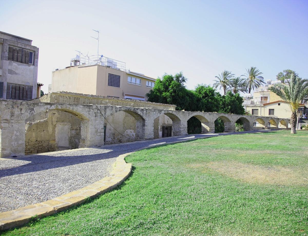 iWCi_naRv6E Никосия (Лефкосия) столица Кипра.