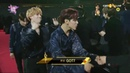 BTS' Jungkook GOT7's Bambam Yugyeom interaction Seoul Music Awards 2018