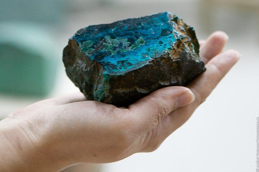 Израиль эйлатский камень