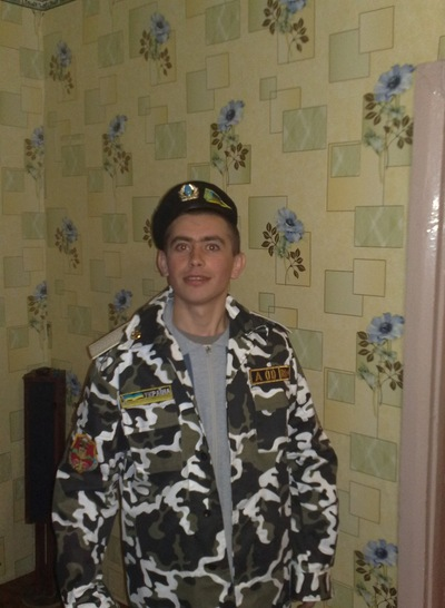 Витя Новосельцев, 22 марта 1992, Киселевск, id142229899