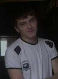 Aleksandor Belov, 18 июня 1992, Санкт-Петербург, id181952406