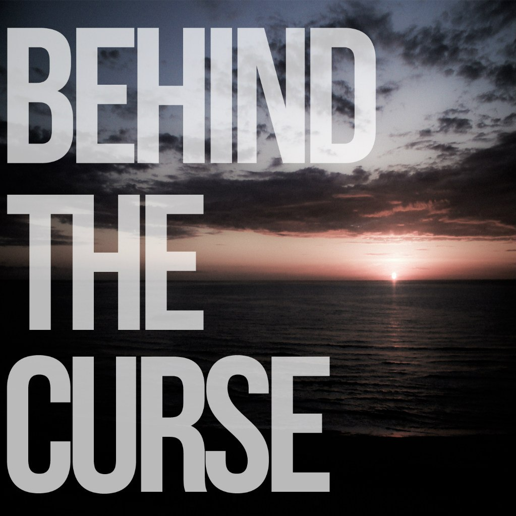 Behind The Curse - Behind The Curse [EP] (2012)