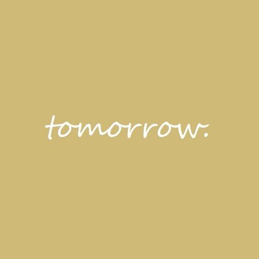Lens альбом Tomorrow