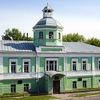 Алтайский Дом народного творчества