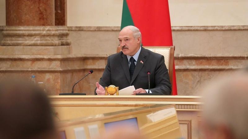 Лукашенко: Беларусь готова вносить свою лепту в разрешение конфликтов