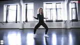 112 - Peaches And Cream - jazz-funk choreography by Lada Kasynets - Dance Centre Myway