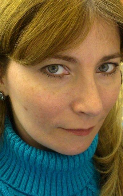 Анна Стременовская, 3 февраля , Москва, id69307468