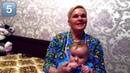 Поездка к бабушке на дачу пенная ванна ► A trip to the grandmother to the cottage foam bath