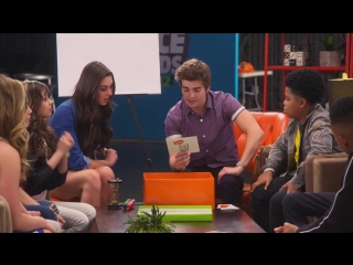 Kids' Choice Awards _ Star Games #2_ Luck of the Draw _ Nick