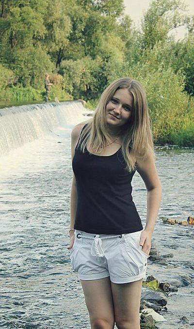 Оксана Струкова, 19 декабря 1996, Шуя, id161264765
