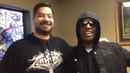 A$AP Rocky Meets Aesop Rock For The First Time