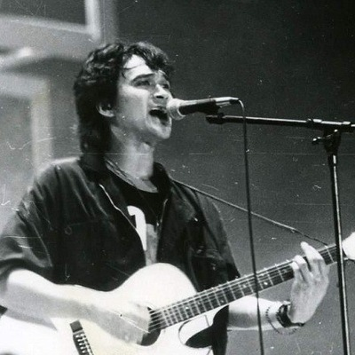 Виктор Иванов, 25 декабря 1999, Москва, id4110930