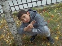 Тимур Бестаев, 25 августа , Нижневартовск, id186298666