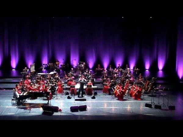 Тамара Гвердцители - Шербургские зонтики сольный концерт в Минске 18.04.2018 г.