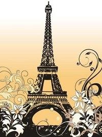 Эйфелева башня была построена к Всемирной Парижской Выставке 1889 года, дата проведения которой совпала со столетием...