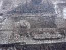 Уникальное панно Наша Победа сделано из более 15 тыс фотографий участников Великой Отечественной войны Нижний Новгород