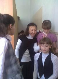Элина Тайирбекова