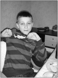 Вадим Мітін, 22 августа , Львов, id181720271