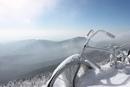 Постапокалипсис на вершине горы Ливадийская, Приморский край. Фотограф – Антон Комлев…